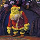 Mike Myers in Shrek the Halls (2007)
