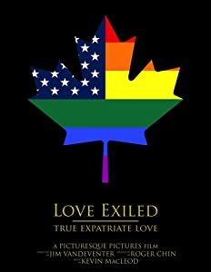 Love Exiled