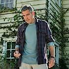 George Clooney in Tomorrowland (2015)