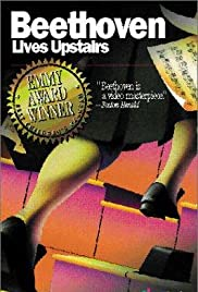 Beethoven Lives Upstairs Poster