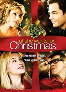 HD movies direct download links All She Wants for Christmas Canada [1280p]