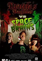Dracula's Daughters vs. the Space Brains