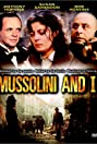 Mussolini and I (1985) Poster