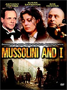 Movies online Mussolini and I - Episode 1.2, Robert Sommer, Franco Meroni, Anthony Hopkins [1080p] [Bluray] [mov]