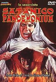 Satanico Pandemonium Poster