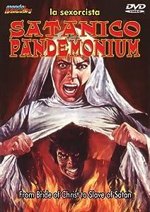 Good download websites movies Satanico Pandemonium: La Sexorcista [480x800]