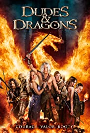 Dudes & Dragons (2015) Dragon Warriors 720p