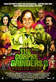 The Corpse Grinders 3 Poster
