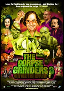 Best websites for free downloading movies The Corpse Grinders 3 Spain [Quad]