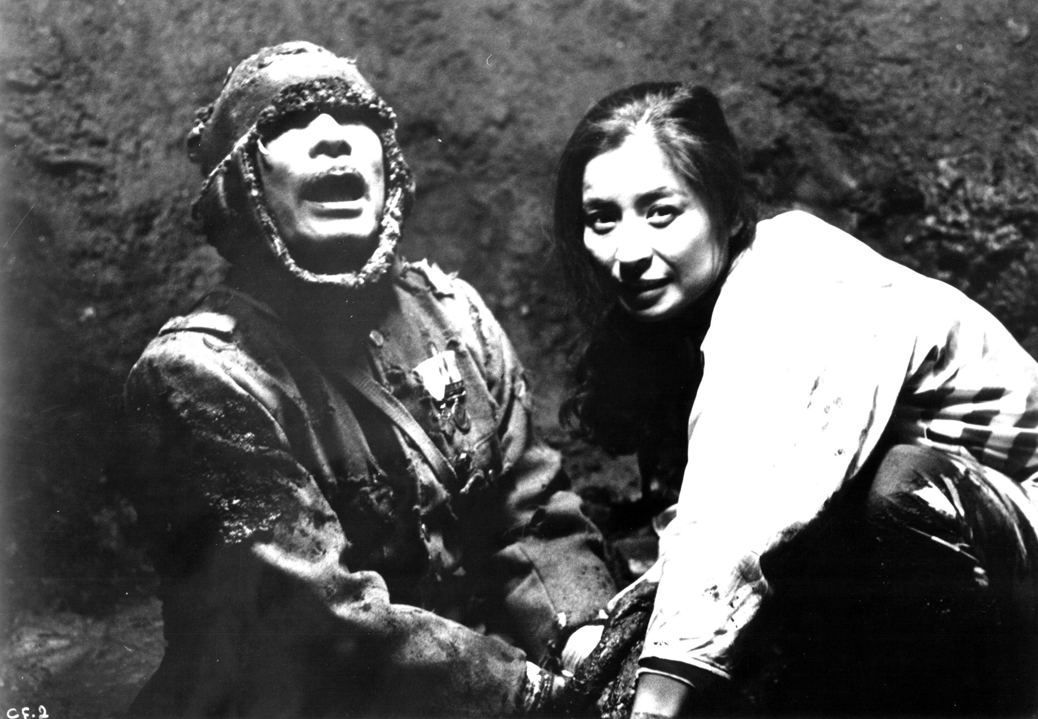The Crazy Family - Gyakufunsha kazoku (1984)