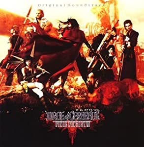 Watch adult comedy movies Dirge of Cerberus: Final Fantasy VII Japan [avi]