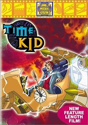 Where to stream Time Kid