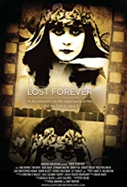 Lost Forever Poster