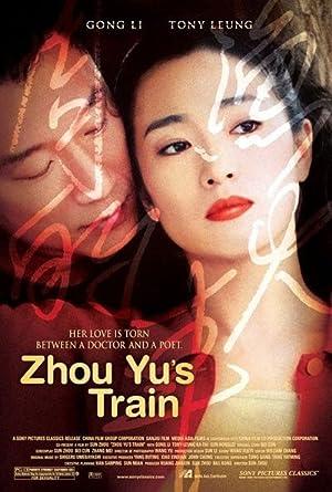 Honglei Sun Zhou Yu's Train Movie