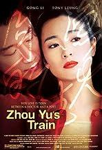 Zhou Yu de huo che