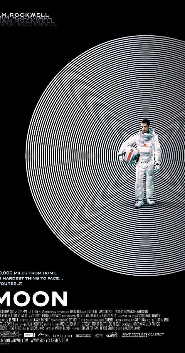Moon (2009) - IMDb