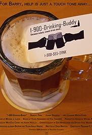 1-900-Drinking-Buddy Poster