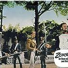 Sean Flynn in Il segno di Zorro (1963)