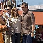 Vince Vaughn, Jason Bateman, and Malin Akerman in Couples Retreat (2009)