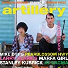 Artillery Magazine cover - Jan/Feb 2013