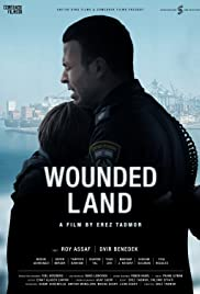 Wounded Land Poster