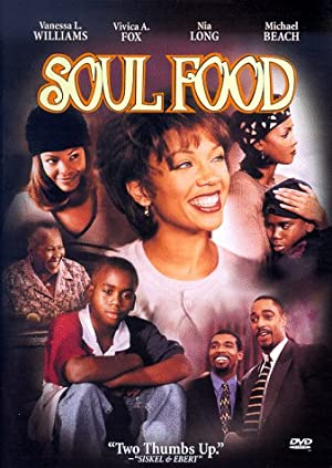 Movie Soul Food (1997)