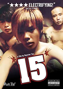 15: The Movie (2003)