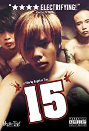 15: The Movie Poster