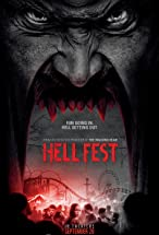 Primary image for Hell Fest