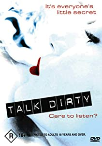 Watch free movie sites Talk Dirty by [720p]