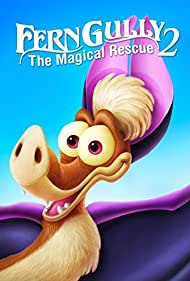 Matt K. Miller in FernGully 2: The Magical Rescue (1998)