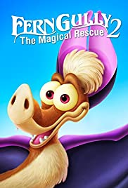 FernGully 2: The Magical Rescue Poster