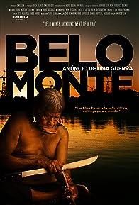 Primary photo for Belo Monte: Anúncio de uma guerra
