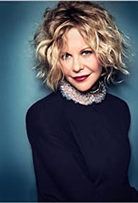 Primary photo for Meg Ryan