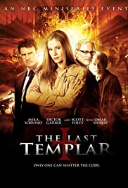 The Last Templar Poster - TV Show Forum, Cast, Reviews