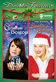 Christmas in Boston (2005) Poster - Movie Forum, Cast, Reviews