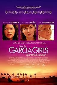 How the Garcia Girls Spent Their Summer (2005)