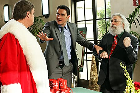 Bittorrent movie downloads free Jolly Red Elf by [SATRip]