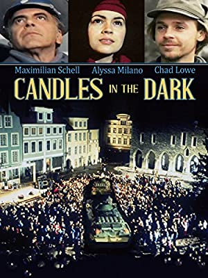 Where to stream Candles in the Dark