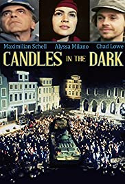 Candles in the Dark Poster