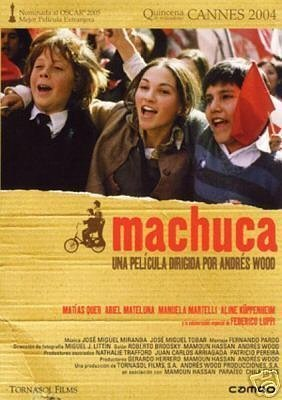 Machuca hd on soap2day