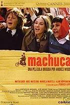 Machuca (2004) Poster