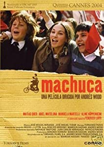 A great comedy movie to watch Machuca Chile [720x1280]