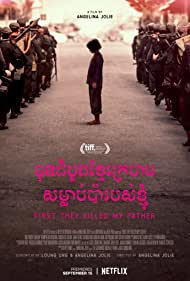 Sareum Srey Moch in First They Killed My Father (2017)