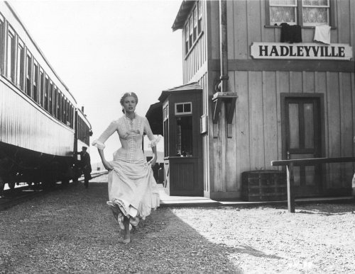 """High Noon"" Grace Kelly 1952 United Artists ** I.V"