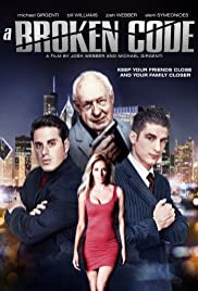 A Broken Code (2012) with English Subtitles on DVD on DVD