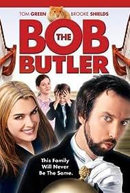 Brooke Shields, Simon Callow, Tom Green, and Benjamin B. Smith in Bob the Butler (2005)