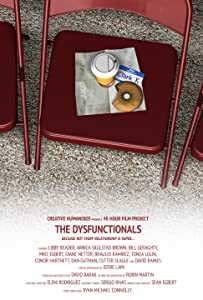 Full free movie downloads online The Dysfunctionals by [Mpeg]