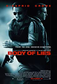 Body of Lies – Un ghem de minciuni