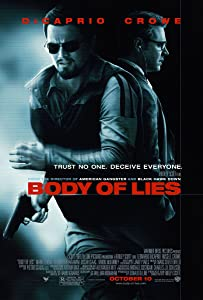 Divx movie torrents downloads Body of Lies [1080p]